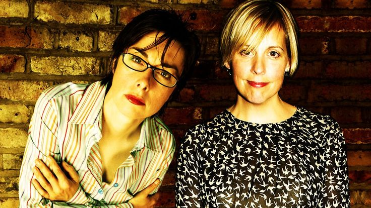 The Mel and sue thing. bbc 4 radio. Comedy show with Sue Perkins and Mel Giedroyc