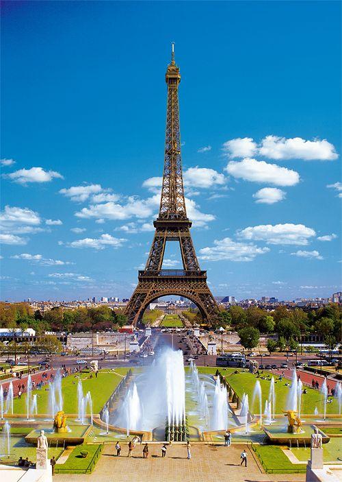 cheap flights to puerto rico from tampa to key west Puzzle Trefl de   Piezas Torre Eiffel Campos Eliseos de Paris