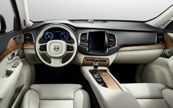 Volvo Xc40 2019 Interior In 2020 Volvo Suv Volvo Xc90 Volvo Xc