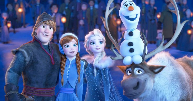 Moviegoers Hate Having to Sitting Through Frozen Short Before Coco -- Fans are angry about the 21-minute Frozen short that is playing in front of Pixar's Coco and take to social media to share their outrage. -- http://movieweb.com/coco-frozen-short-olafs-frozen-adventure-hate/
