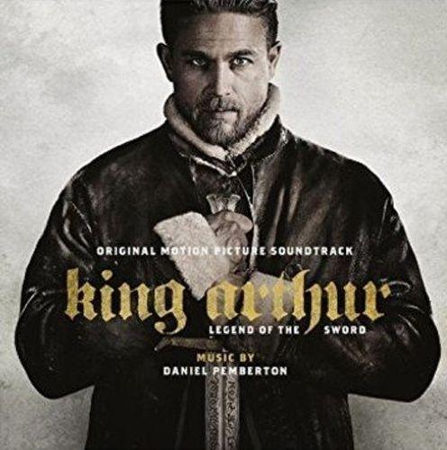King Arthur: Legend of the Sword [Original Motion Picture Soundtrack][Limited Edition Colored Vinyl] [LP] - Vinyl