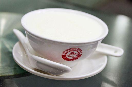 Snapshots from Hong Kong: Steamed Milk Pudding from Yee Shun Milk Company | Serious Eats: Sweets