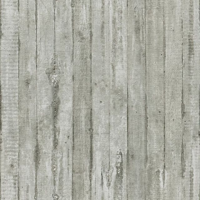 Seamless Concrete Boards Shuttering Wall Texture + (Maps)   texturise