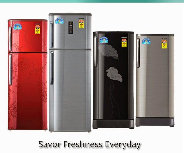 #SummerOffer: Keep your fruits and vegetables tasty and fresh at home with all new range of Direct Cool, Frost Free and Side by Side refrigerators. Buy the latest refrigerator online of your choice from wide range of top brands with Free Shipping.