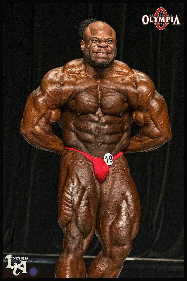 53 best images about Kai Greene on Pinterest | Bodybuilder