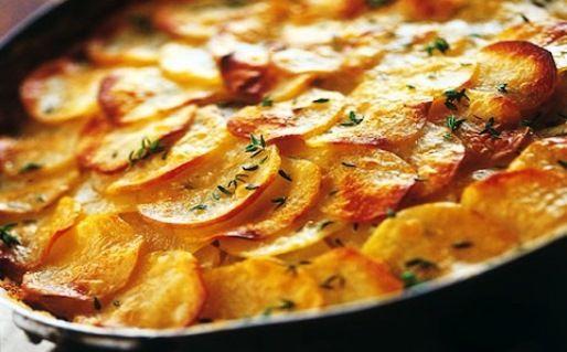 Gratin di patate by buonissimo.org