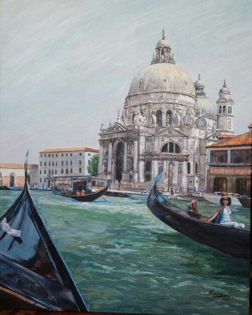 Venecia unica .