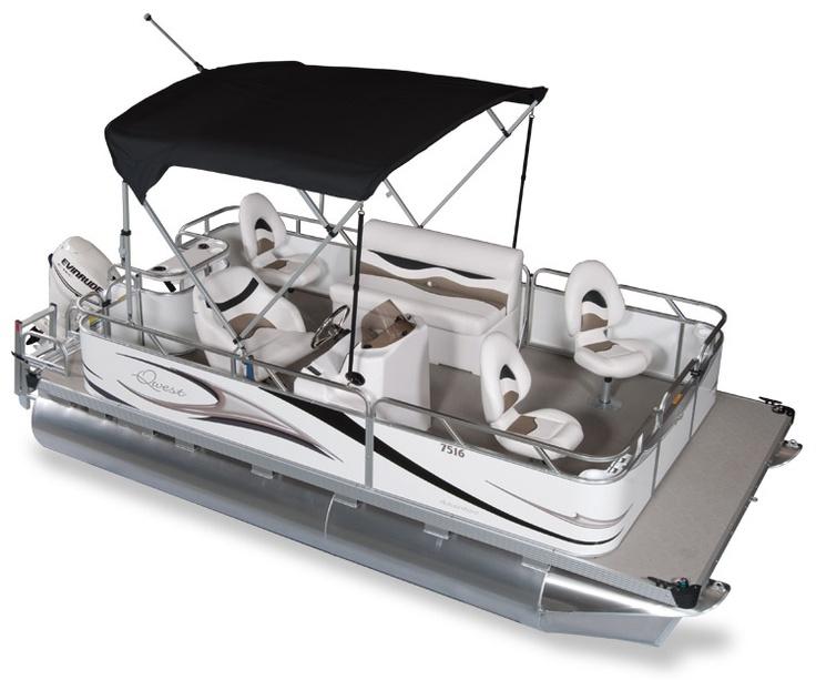 Image detail for -Ohio Pontoon Boat, Manitou Pontoon Dealer