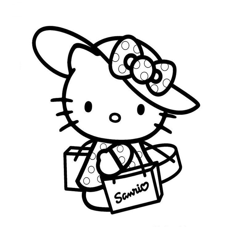 9 best Hello Kitty Toys images on Pinterest  Hello kitty toys