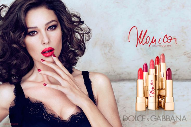 Dolce & Gabbana Monica Lipstick | MakeUp4All
