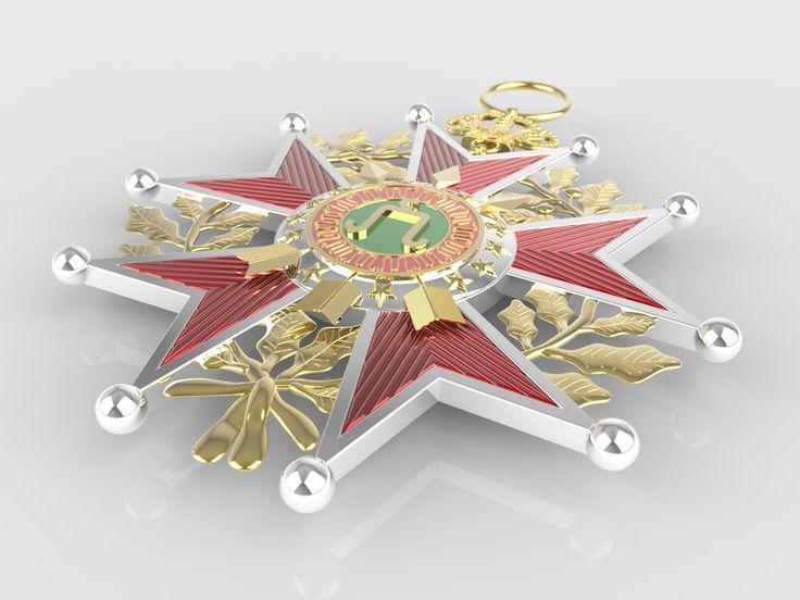 """Order of Circassian family """"Джамырзэ"""". Coat of arms for Djamirze, dja Mirzé, Dzhamirze, Jamirze, Camırze, Джамырзэ, Джамирзе, Жамырзэ, Жамирзов, Circassian heraldry, Circassian shields, Circassian coats of arms, Circassian family emblems, crest, motto, logo, Çerkes aile armaları, Çerkes kalkanı, Çerkes heraldik, Çerkes sülaleler, Çerkes sembolleri, Adyghe, Adige"""