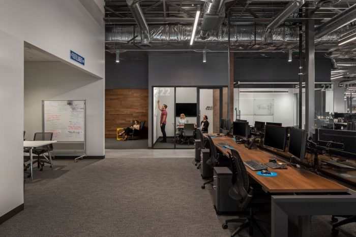 Office Tour Carvana Offices Tempe Rsp Architects Architect