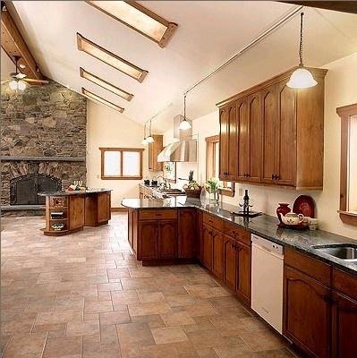 Kitchen Tile #Kitchen #Tile