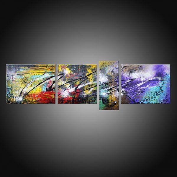 71 Best Johnbeckley Art Abstrait Contemporain Images On Pinterest
