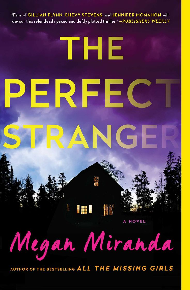 Find The Perfect Stranger - by Megan Miranda ( 9781501108006 ) Paperback and more. Browse more book selections in Coming of Age books at Books-A-Million's online book store