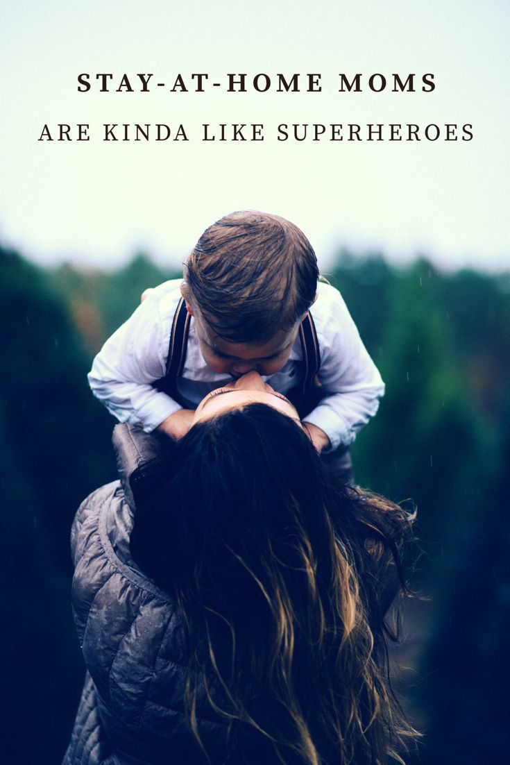 When I was working I got to have a lunch break, coffee break, go to the gym and watch a movie in the evening. Now.. well I get to have a shower ... Read this mom's story on how underestimated stay-at-home moms are in todays society.