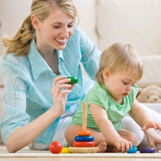 Baby Play and Learn Milton, Washington Kids Events