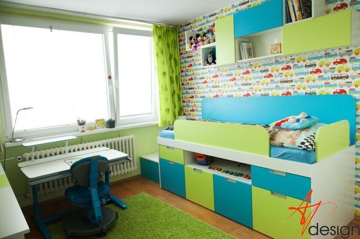 inspirace na dětský pokoj - Hledat Googlem