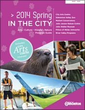 Program Guides :: City of Edmonton