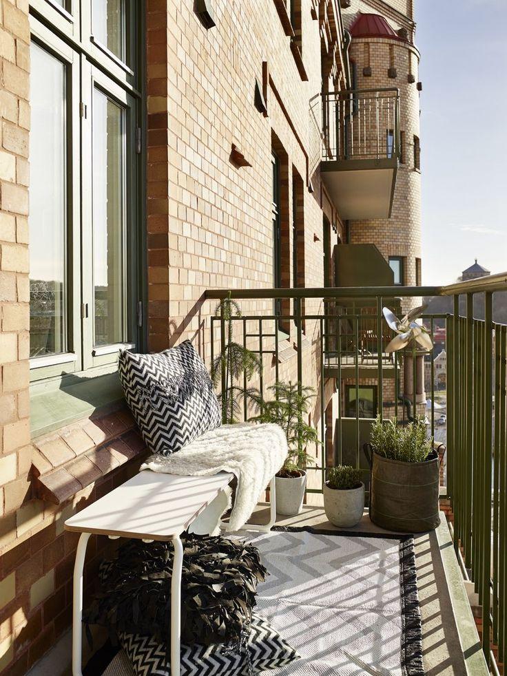 Les 25 meilleures idées concernant balcon condo sur pinterest ...