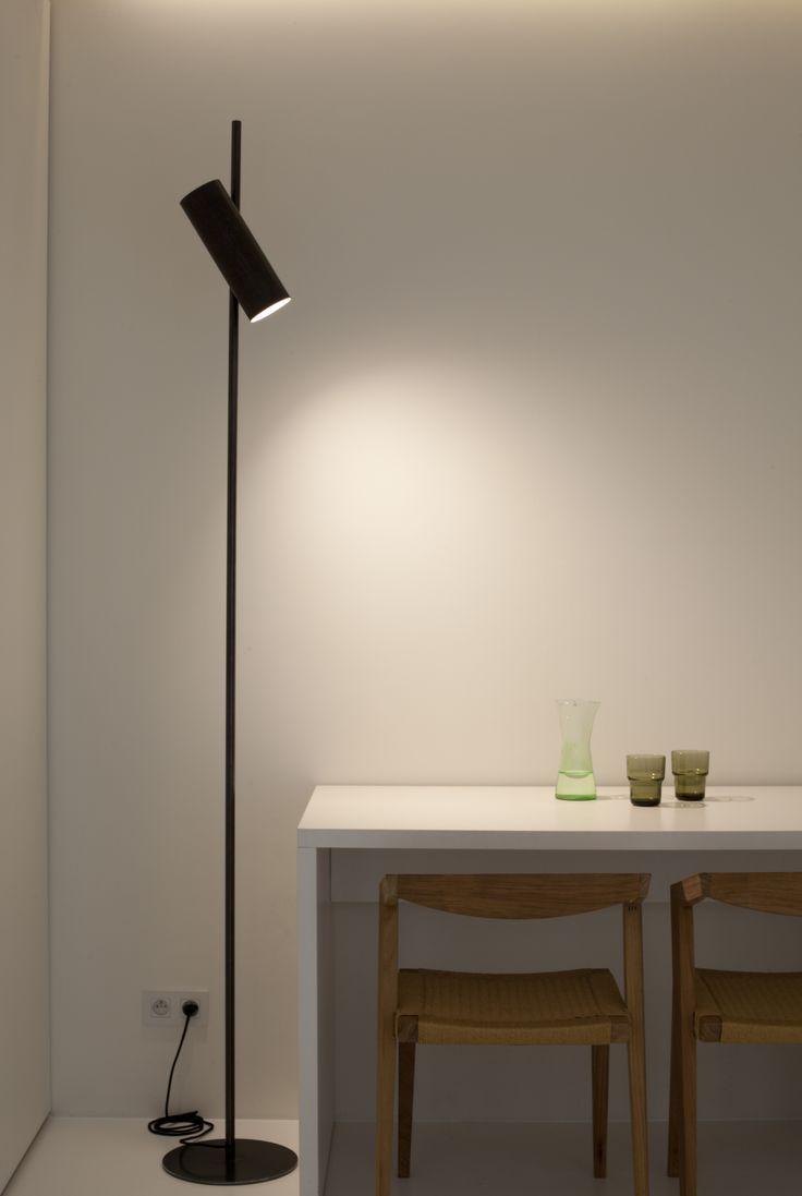 Best 25 modern floor lamps ideas on pinterest lighting copper sofisticato standing lamp sofisticato accessori standing lamp steel aloadofball Gallery