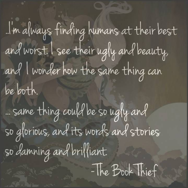 Book thief quotes part 2