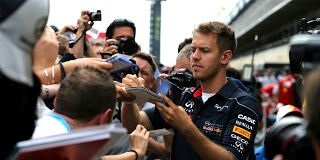 MAGAZINEF1.BLOGSPOT.IT: Sebastian Vettel tranquillo per la nomina di Alan Jones
