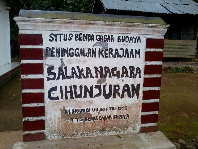 Salakanagara, Kerajaan Pertama di Indonesia