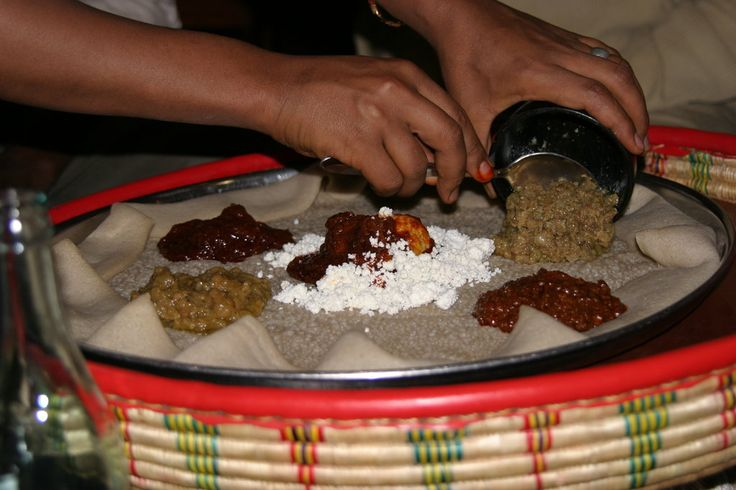 Yod Abyssinia Traditional Food, Addis Ababa. 8:30-11pm cultural dance shows