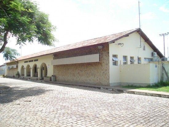 Aeroporto de Campos dos Goytacazes 5 550x412 Aeroporto de Campos dos Goytacazes   Rio de Janeiro