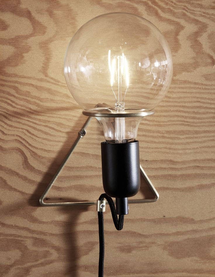 Lamps are not only lightning, but artistic elements in the home décor