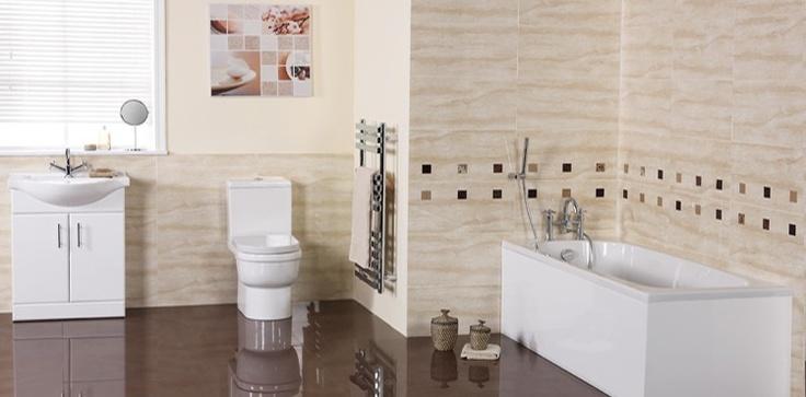 Designed to Inspire| Bathroom Tile Designs | Kitchen