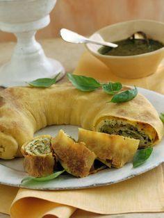 Solitamente le feste sono il regno di arrosti e ragù, ecco qualche idea a base di verdure