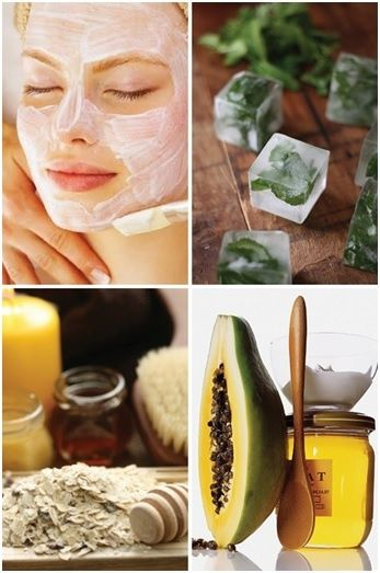 DIY: Simple Home Made Facial Kit For Oily Skin