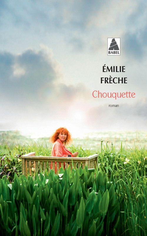 Lundi Librairie : Chouquette - Emilie Frèche http://www.parisladouce.com/2017/08/lundi-librairie-chouquette-emilie-freche.html