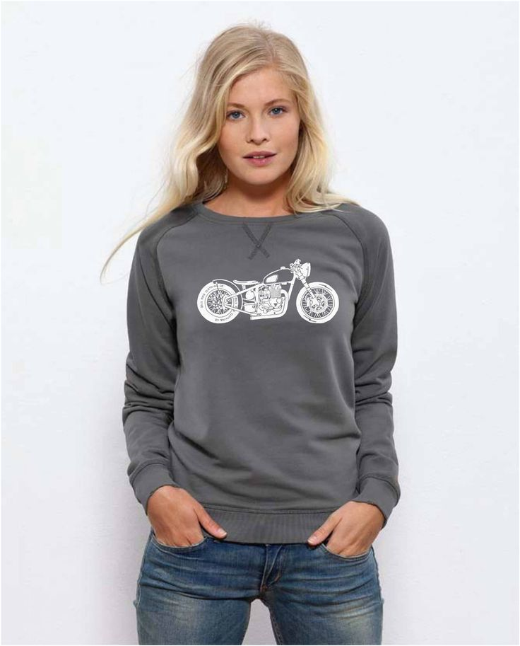 Oily Rag bike sweat from oilyrag.com