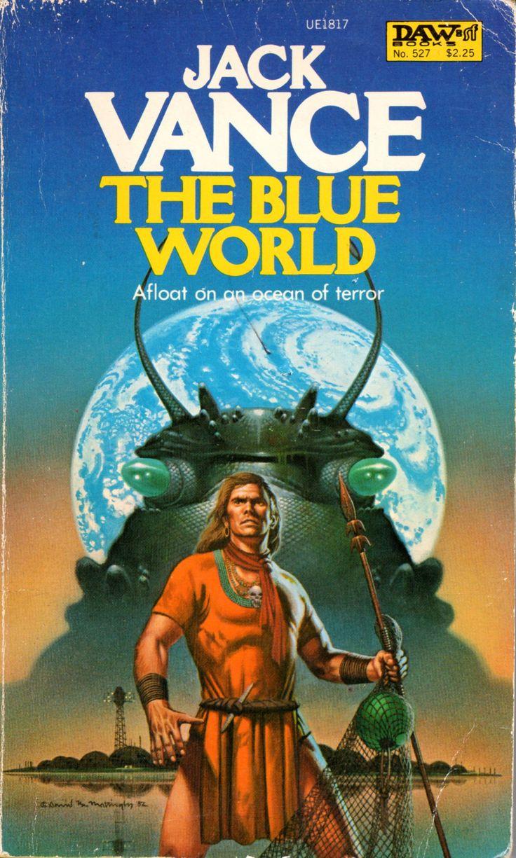 The Blue World  Jack Vance