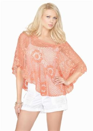 Sunkissed Coral ~ What a great color!: Spaces, Fashion, Favorite Places, Style, Colors