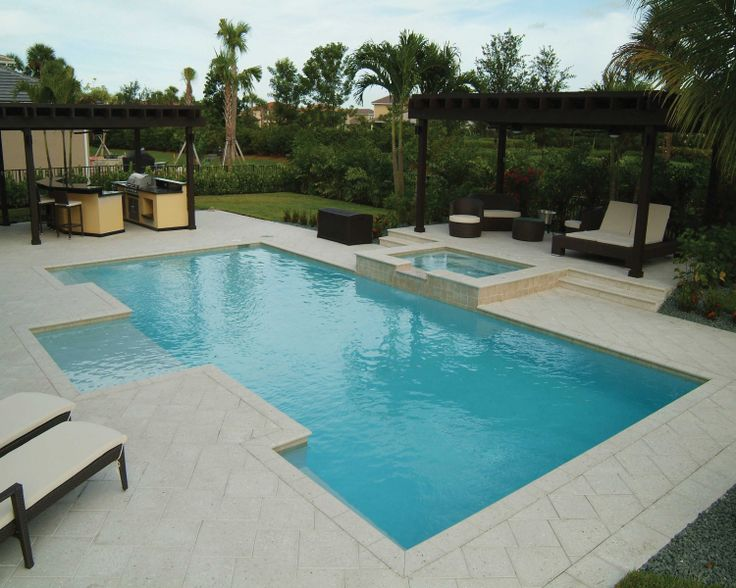 Fspa design awards essig pools bronze award fspa for Pool design polen