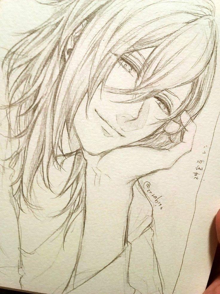 Uta no Prince Sama ♪♫•*¨*•.¸¸❤¸¸.•*¨*•♫ #Otome #Anime #Game Ren