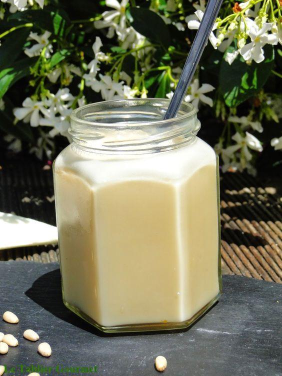 Le tablier gourmet: Le lait concentré sucré maison et bio : une douceur terriblement régressive...