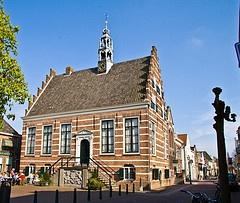 Former town hall, IJsselstein,...