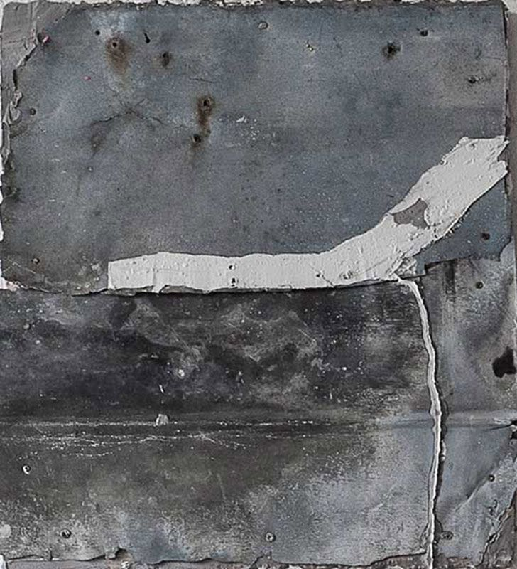 Untitled #62712 - 120585. Jupp Linssen