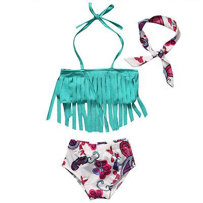 $4.03 (Buy here: https://alitems.com/g/1e8d114494ebda23ff8b16525dc3e8/?i=5&ulp=https%3A%2F%2Fwww.aliexpress.com%2Fitem%2F2017-Cute-Sky-Blue-Tassel-3Pc-Child-Bikini-Swimsuit-Swimwear-High-Waisted-Bathing-Suit-For-Kids%2F32796251836.html ) 2017 Cute Sky Blue Tassel 3Pc Child Bikini Swimsuit Swimwear High Waisted Bathing Suit For Kids Baby Girls swimwear for just $4.03