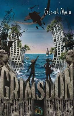 Image result for grimsdon