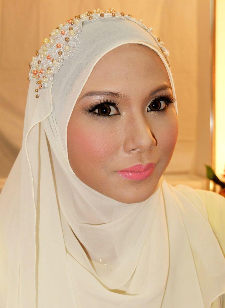 Solemnization makeup