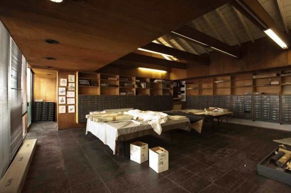 midcentury california home - Google Search