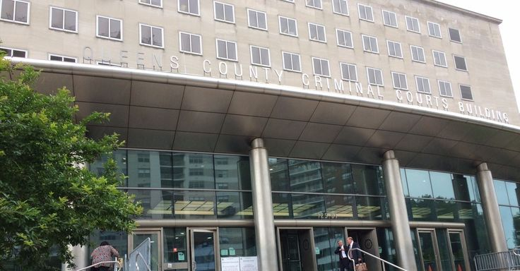 Outcry After Immigration Agents Seen at Queens Human Trafficking Court