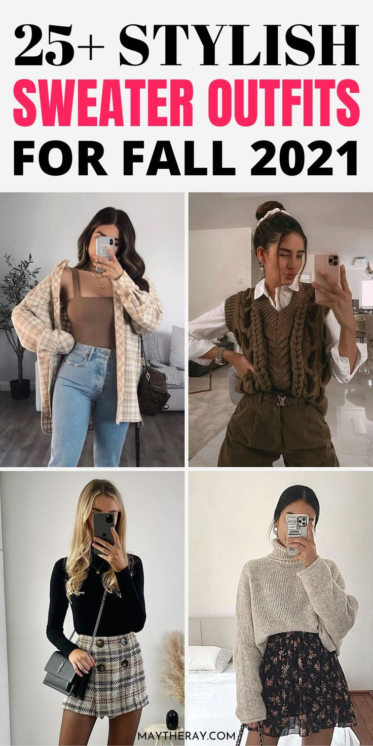 20+ Stylish Fall Outfit Ideas to Copy in 20 in 20   Stylish ...