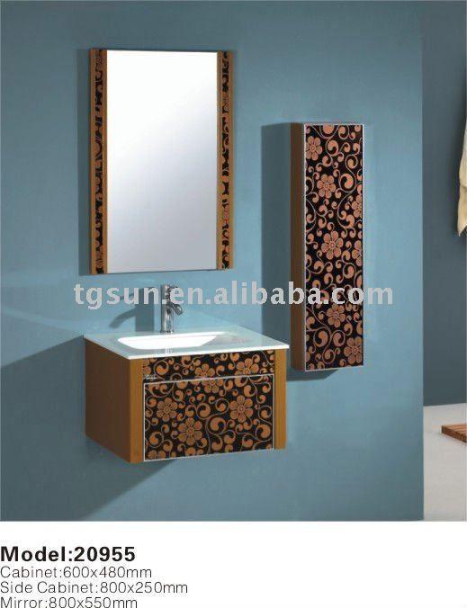 Painting Plastic Bathroom Cabinets 34 best bathroom images on pinterest | bathroom ideas